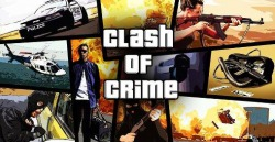 Clash Of Crime: Mad San Andreas Android Mobile Phone Game