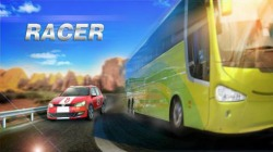 Turbo Speed Racer: Real Fast Android Mobile Phone Game