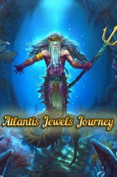 Atlantis: Jewels Journey Android Mobile Phone Game