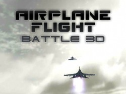 Airplane Flight Battle 3D Android Mobile Phone Game