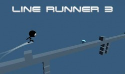 Line Runner 3 Android Mobile Phone Game
