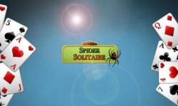Spider Solitaire 2 Android Mobile Phone Game