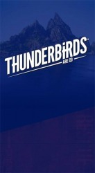Thunderbirds Are Go: Team Rush Android Mobile Phone Game