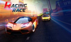 Racing Race Android Mobile Phone Game