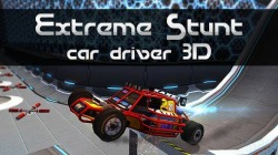 Extreme Stunt Car Driver 3D Android Mobile Phone Game