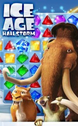 Ice Age: Hailstorm Android Mobile Phone Game