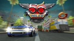 50 Miles Android Mobile Phone Game