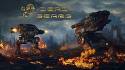 Dead Gears: The Beginning Android Mobile Phone Game