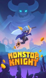 Nonstop Knight Android Mobile Phone Game