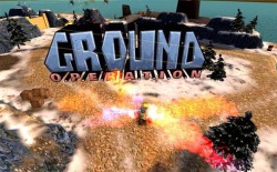 Ground Operation Android Mobile Phone Game