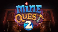 Mine Quest 2 Android Mobile Phone Game