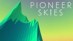 Pioneer Skies: 3D Racer Android Mobile Phone Game