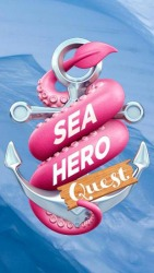 Sea Hero: Quest Android Mobile Phone Game