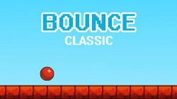 Bounce Classic Android Mobile Phone Game