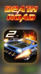 Death Road 2 Android Mobile Phone Game