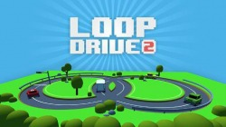 Loop Drive 2 Android Mobile Phone Game