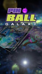 Pinball Galaxy Android Mobile Phone Game
