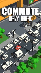 Commute: Heavy Traffic Android Mobile Phone Game