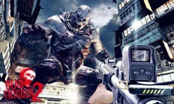 Dead Trigger 2 Android Mobile Phone Game
