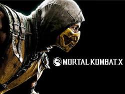 Mortal Kombat X Android Mobile Phone Game