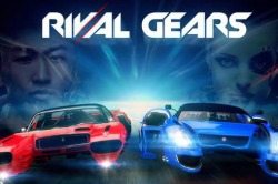 Rival Gears Android Mobile Phone Game
