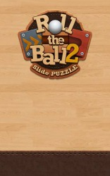 Roll The Ball: Slide Puzzle 2 Android Mobile Phone Game