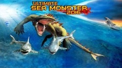 Ultimate Sea Monster 2016 Android Mobile Phone Game