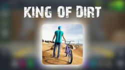 King Of Dirt Android Mobile Phone Game
