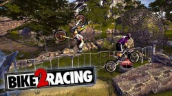 Bike Racing 2: Multiplayer Android Mobile Phone Game