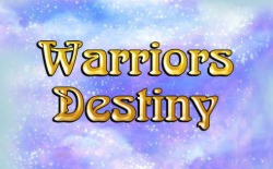 Warriors Destiny Android Mobile Phone Game