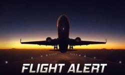 Flight Alert Simulator 3D Android Mobile Phone Game