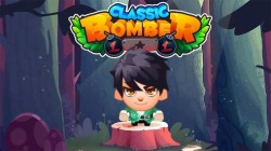 Bomber Classic Android Mobile Phone Game