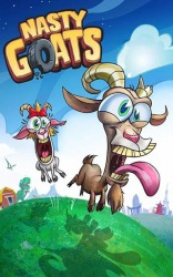 Nasty Goats Android Mobile Phone Game