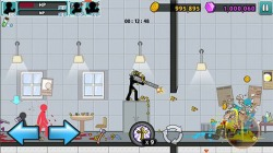Anger Of Stick 5 Android Mobile Phone Game