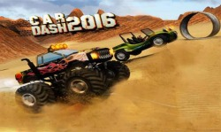 Car Dash 2016 Android Mobile Phone Game