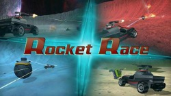 Rocket Racer By Pudlus Games Android Mobile Phone Game