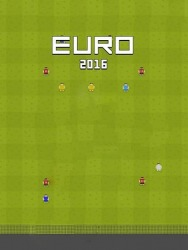 Euro Champ 2016: Starts Here! Android Mobile Phone Game