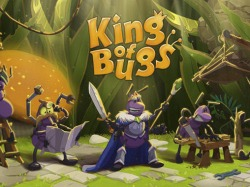 King Of Bugs Android Mobile Phone Game