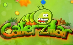 Caterzillar Android Mobile Phone Game