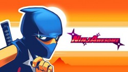 Ninjawesome Android Mobile Phone Game