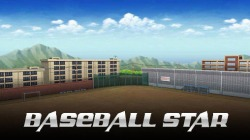 Baseball Star Android Mobile Phone Game