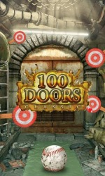 100 Doors: Classic Android Mobile Phone Game