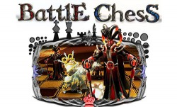 Download Free Android Game Battle Chess - 7517