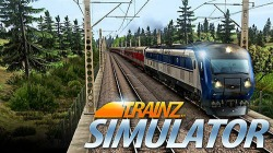 Download Free Android Game Trainz Simulator: Euro Driving - 7524