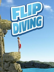 Download Free Android Game Flip Diving - 7543