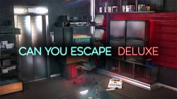Can You Escape: Deluxe Android Mobile Phone Game