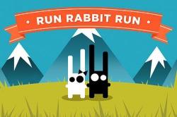 Run Rabbit Run: Platformer Android Mobile Phone Game