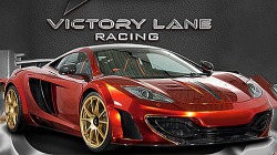 Victory Lane Racing Android Mobile Phone Game