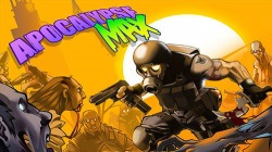 Apocalypse Max Android Mobile Phone Game