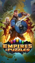 Empires And Puzzles Android Mobile Phone Game